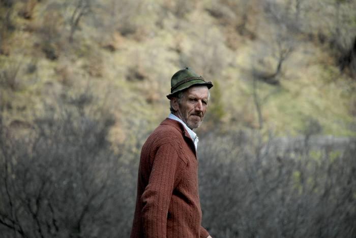 Farmer, Romania
